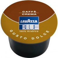 Lavazza Blue Caffe Crema Dolce 100'Lü Kapsül