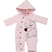 Modakids Kız Bebek Ayıcıklı Tulum 035-224334-021