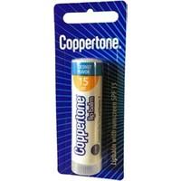 Coppertone Dudak Ve Burun Nemlendirici - Lip Balm Spf15Coppertone