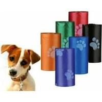 Petzanıa Orjinal Lisanslı 45 Adet Köpek Kaka Toplama Torbası