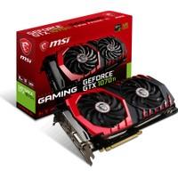 MSI NVIDIA GeForce® GTX 1070 Ti GAMING 8GB 256-bit GDDR5 PCI Express x16 3.0 Ekran Kartı