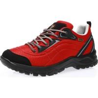Jacalu Erkek Kırmızı Bot 3700-27