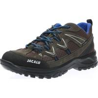 Jacalu Erkek Siyah Kahverengi Mavi Bot 3746-25