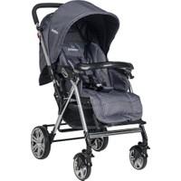 Beneto Bt-2050 Pasific Alüminyum Çift Yönlü Bebek Arabası