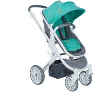 Lorelli Luna Trevel Sistem Bebek Arabası Puset