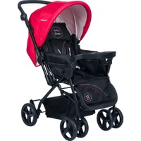 Baby Home Bh-111 Tepsili Çift Yönlü Bebek Arabası
