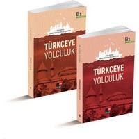 Türkçeye Yolculuk - B1 Ders Kitabı-B1 Çalışma Kitabı