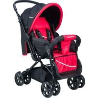 Baby Home Bh-100 Çift Yönlü Bebek Arabası