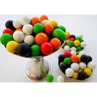 Özbeyoğlu Kuruyemiş Rengarenk Çikolatalı Leblebi (kg)