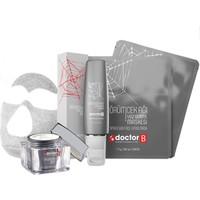 Doctor B 1 Krem 1 Maske 1 Serum