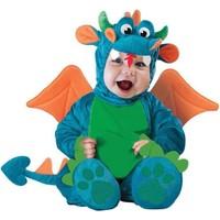 Hkostüm Bebek Ejderha Dinozor Kostümü 12-18 Ay