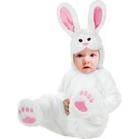 Hkostüm Bebek Tavşan Kostümü 12-18 Ay