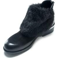 Shop And Shoes 121-6699 Siyah Kadın Bot