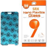 Srx Htc M7 Nano 330 Derece Bükülen 9H Ekran Koruyucusu
