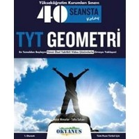 Okyanus 40 Seansta Kolay Tyt Geometri