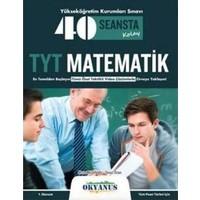 Okyanus 40 Seansta Kolay Tyt Matematik