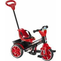 Babyhope 121 Bobo Speed Tenteli Bisiklet 100100529048