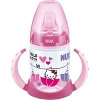 Nuk First Choice Hello Kitty PP Alıştırma Bardağı 6 - 18 Ay 150 ml 100100035166