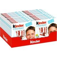 Kinder Chocolate T4 20 li Pk