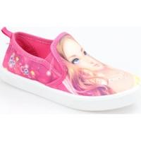 Gezer Kız Çocuk Günlük Keten Ayakkabı