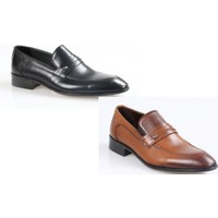 Life Style Erkek Deri Ayakkabı