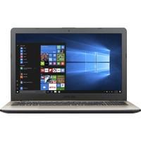 """Asus X542UR-GQ271T Intel Core i7 7500U 8GB 1TB GT930MX Windows 10 Home 15.6"""" Taşınabilir Bilgisayar"""
