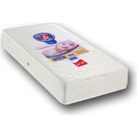 Nisa 60X20 Ortopedik Bebek Yatağı