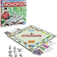 Hasbro Monopoly C009