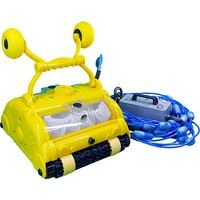 Robodeep Havuz Temizleme Robotu M076 Opto