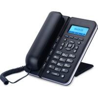 Persephone D376 Poe Ip Telefon - 2 Hatlı Masaüstü Voıp Telefon