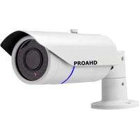 Promax Geniş Açı 3 Megapiksel Sony Lens 720P Aptina Sensör Ahd Güvenlik Kamerası