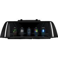 Harward Bmw 520*525 F0 Navigasyon Multimedya Kamera Usb 0.2 İnç Android