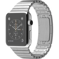 Markacase Apple Watch 42 Mm İçin Baklalı Model Kordon Bileklik