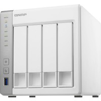 Qnap Ts-431P All İn One Turbo Nas Kayıt Cihazı