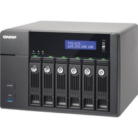 Qnap Tvs-671-I3 (4Gb Ram) All İn One Turbo Nas