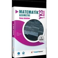 Yks Konu Anlatımı Matematik Geometri 5 Fasikül (2. Oturum)