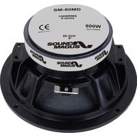 Soundmagus SM-80MD 20cm 150 Rms 4 Ohm Midrange