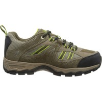 Karrimor Snowdonia Low Weathertite Kadın Ayakkabı K485 / Brown/Cıtrus - 39