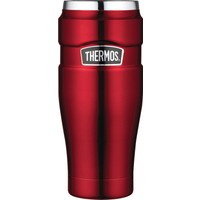 Thermos Vacuum Travel Mug Cranberry Sk1005-Crtrı4-190920
