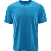 Maıer M T-Shirt S/S 152302 / Açık Mavi - L