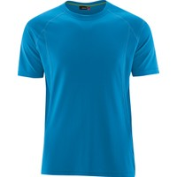 Maıer M T-Shirt S/S 152011 / Açık Mavi - 56