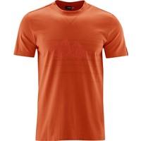 Maıer M T-Shirt S/S 152610 / Kırmızı - 56