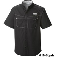 Columbia Low Drag Offshore Ss Shirt Fm7024 / 010 - M