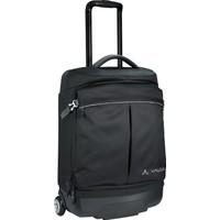 Vaude Melbourne 40 Çekçekli Bavul 11905 / BLACK - STD