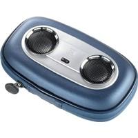 Go Travel Hoparlörlü Telefon Kılıfı 945 / MAVİ - STD