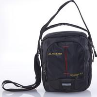 Makalu Arm Bag Ultralight 8 Lt. Omuz Çantası Bk-125 / Siyah - Std