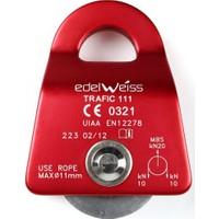 Edelweiss Trafıc 111 Tekli Makara Mp111