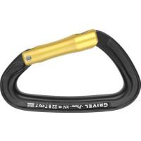 Grivel Rock Safety Carabiner K3s Plume Straight Karabin Rsk3s5