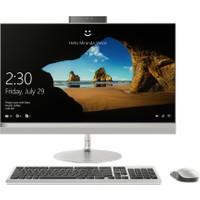 "Lenovo Ideacentre AIO 520-27IKL Intel Core i5 7400T 8GB 2TB GT940MX Windows 10 Home 27"" QHD IPS All In One Bilgisayar F0D0002ETX"