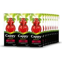 Cappy Vişne 200 ml Tetra 27'li